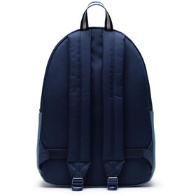 Herschel Classic X-Large Backpack peacoat/blue mirage/pelican
